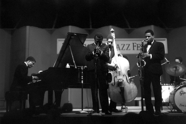 Miles Davis' Second Great Quintet